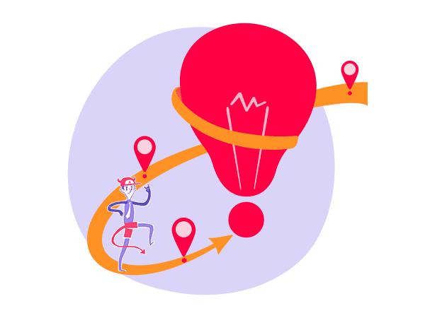 Alcimed : conseil en feuille de route stratégique roadmap