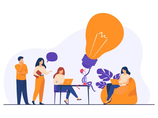 Alcimed : Conseil en open innovation