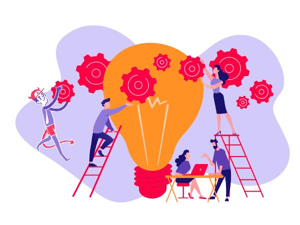 Alcimed : Conseil en stratégie d'innovation