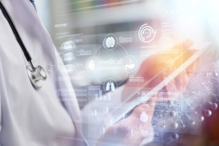 3 key healthcare activities that AI will transform