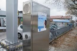 Is Clean Air -Purifier pollution air