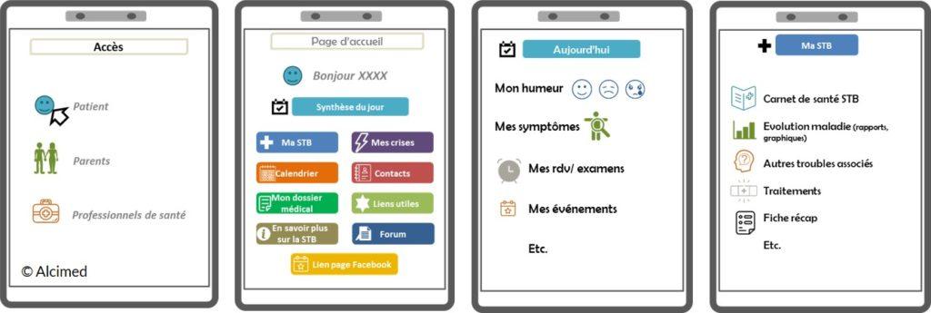 Maladies rares : améliorer leur connaissance et leur suivi grâce aux applications numériques