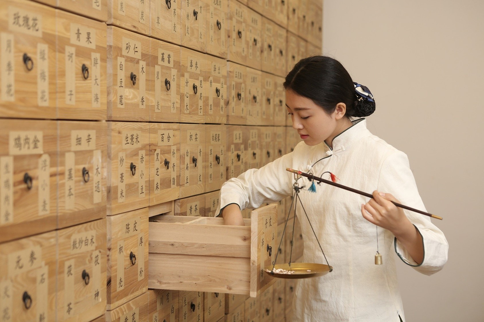 Traditional chinese medicine: opportunities for the pharma industry