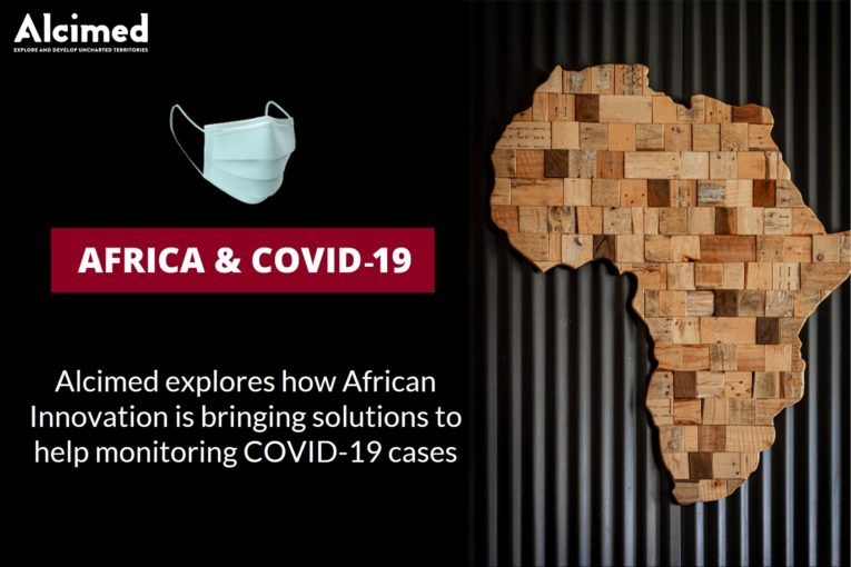 African innovation - Solutions to monitoring COVID-19