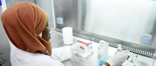 Solutions monitoring COVID-19 en Afrique. Accélérer le nombre de tests effectués en Afrique.