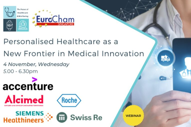 Personalised healthcare as