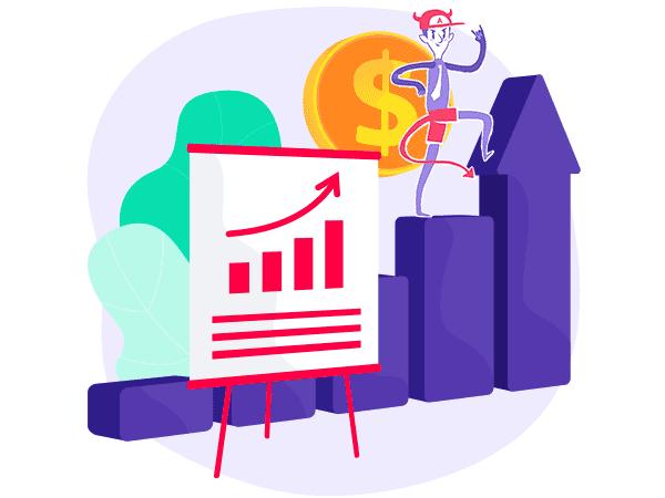 Alcimed : conseil en stratégie commerciale