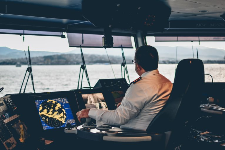 Data analytics: a game changer for maritime surveillance by Alcimed