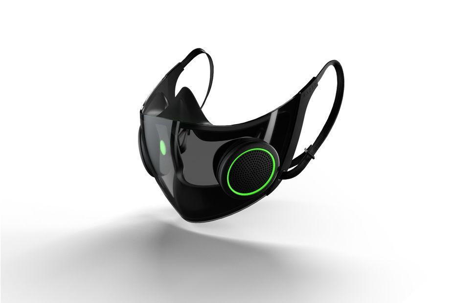 Série CES 2021 - Exit les masques chirurgicaux et place à la mode des masques 2021 : réel progrès ou gadgets par Alcimed