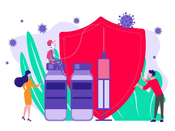 Alcimed : conseil et stratégie sur le marché de l'ARN messager pour l'industrie de la santé pharma biotech