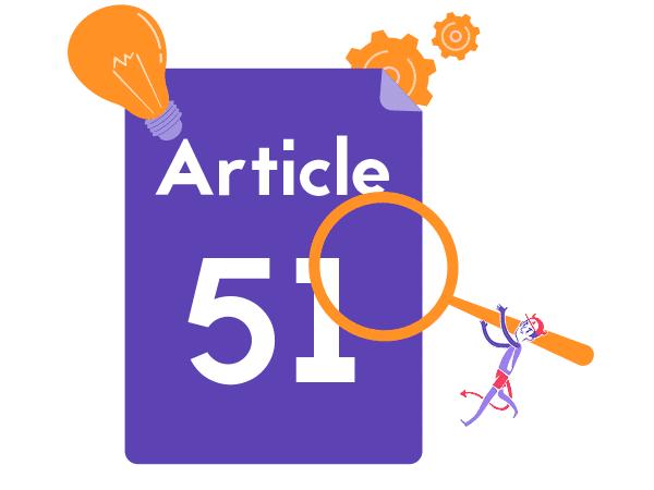 Alcimed : Conseil en innovation stratégie montage de dossier article 51 en santé industrie pharmaceutique biotech