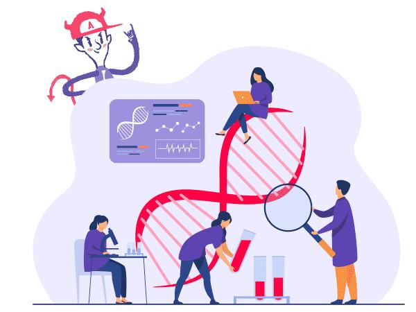 Alcimed : conseil en stratégie innovation marché maladies rares en santé industrie pharmaceutique biotech