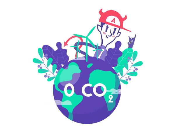 Alcimed : Conseil en stratégie bas carbone neutralité carbone pour l'industrie