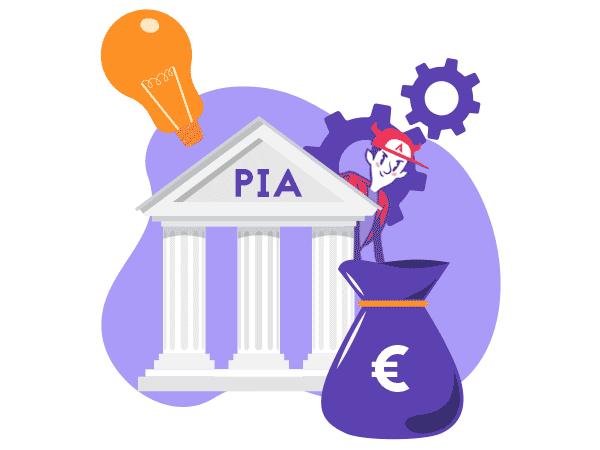 Alcimed : Conseil en montage de dossier PIA 4