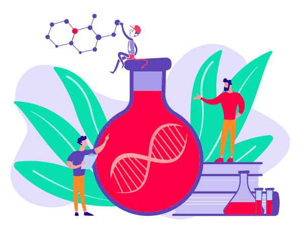 Alcimed : Conseil en innovation marché biothérapies avancées en santé industrie pharmaceutique biotech