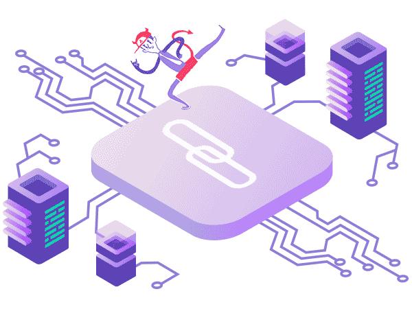 Alcimed : conseil en stratégie innovation blockchain pour l'industrie