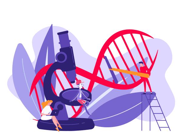 Alcimed : conseil en innovation marché thérapie génique santé pharmaceutique biotech