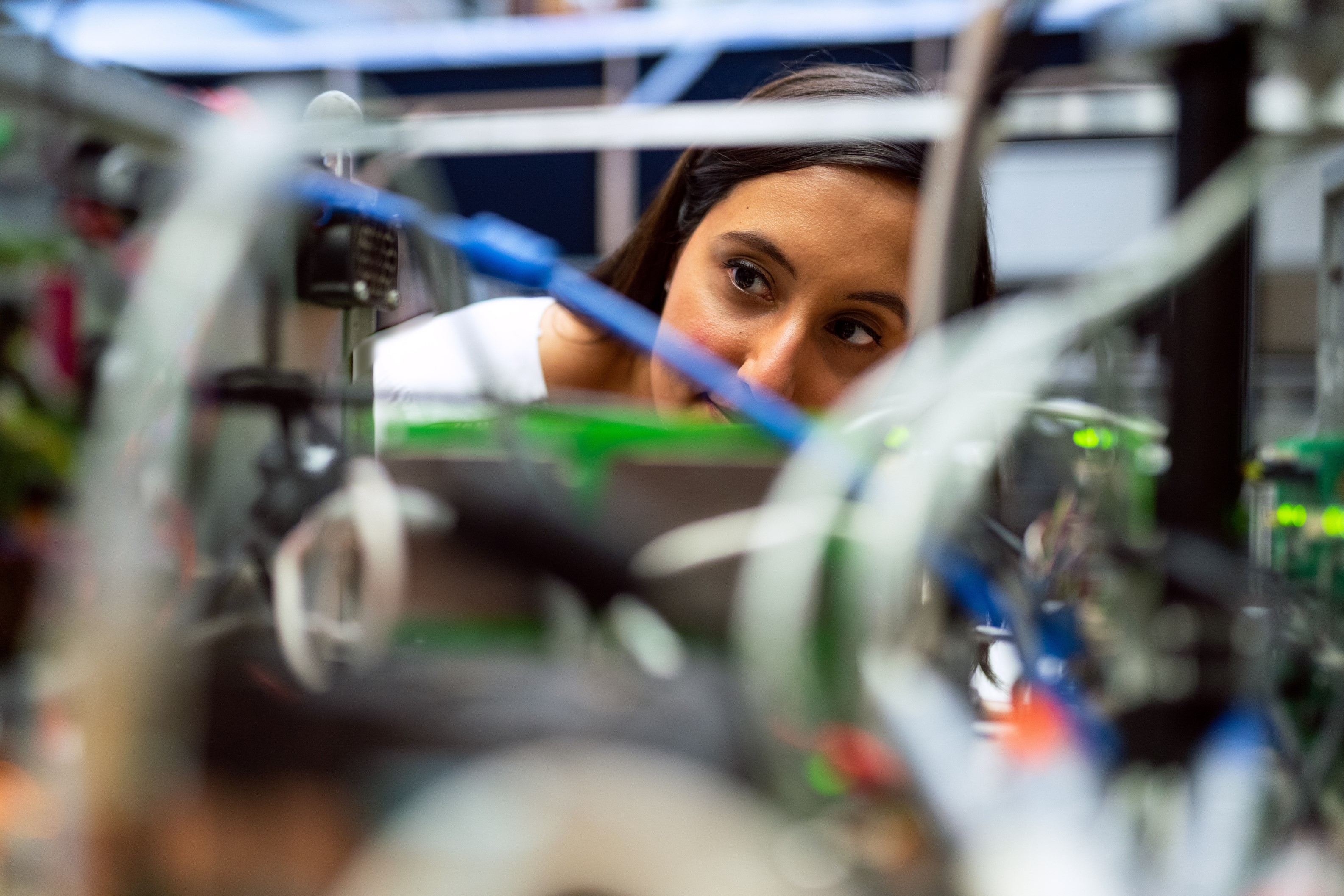 Advanced computing in pharma: 3 reasons why quantum computing could disrupt the pharma R&D by Alcimed