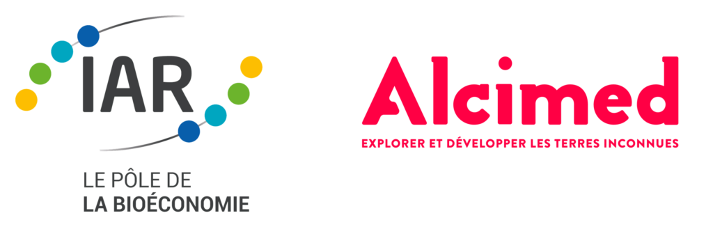 Collaboration Pole IAR Alcimed bioéconomie
