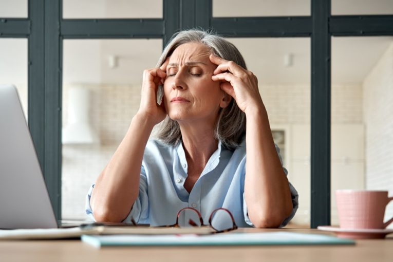 Menopause: a healthcare segment in need of further innovation by Alcimed